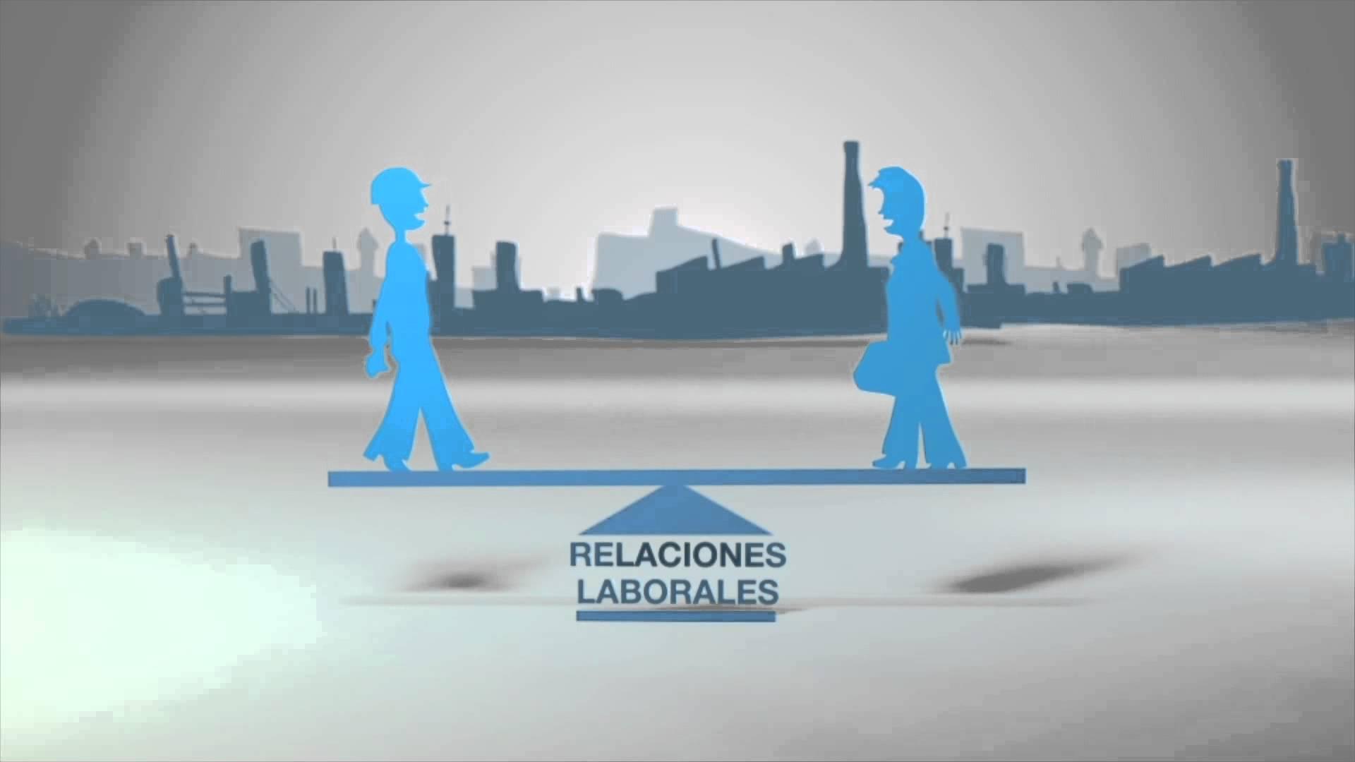 Relaciones-Laborales