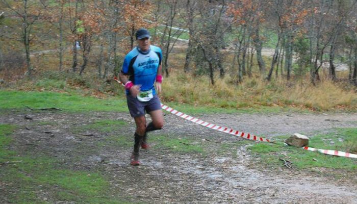 TRAIL SIERRA DE CODES